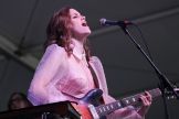 Jane Ellen Bryant at Austin City Limits 2019, photo by Amy Price