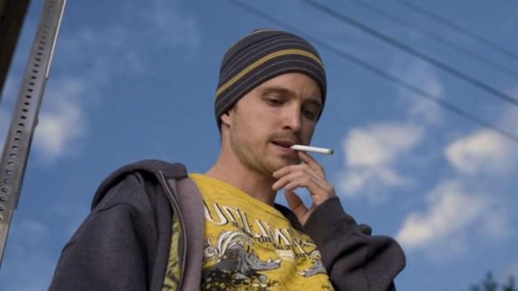 Jesse Pinkman Ranking: Every Breaking Bad Cold Open