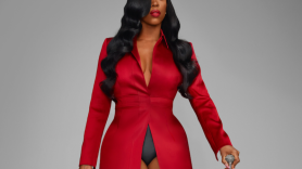 Kash Doll Stacked Album Stream