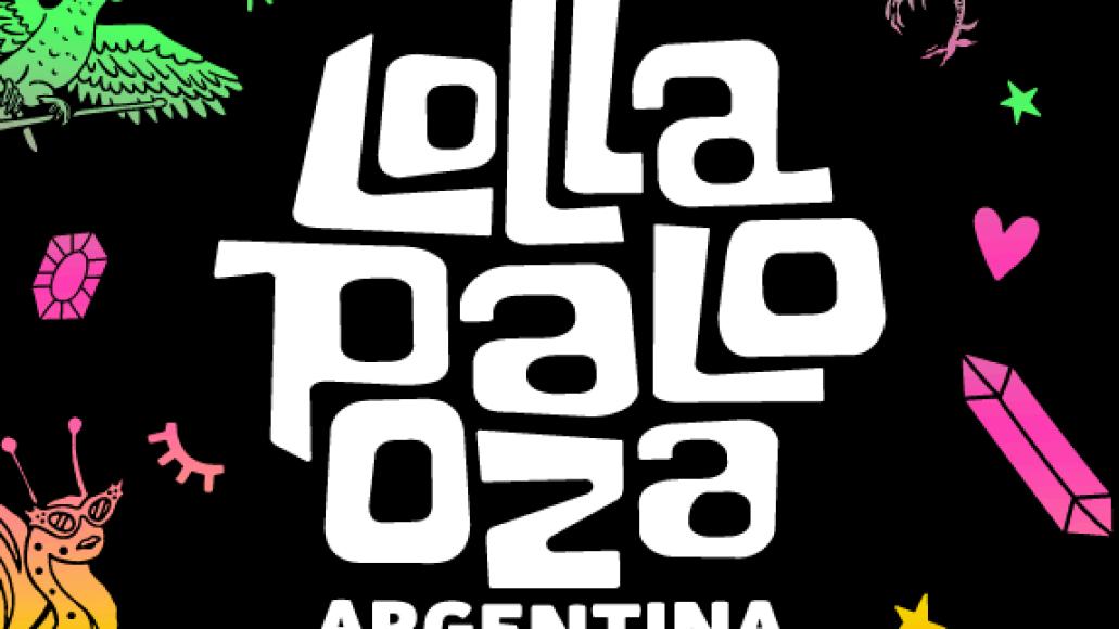 Lollapalooza Argentina 2020