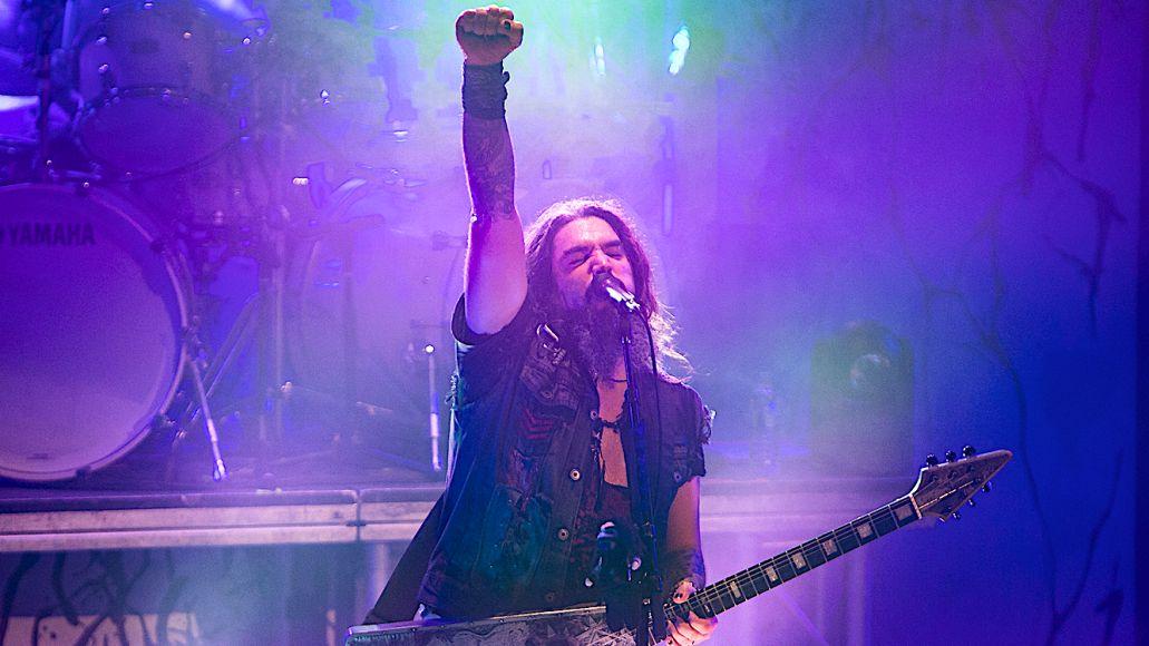 Machine Head announce 2020 North American tour