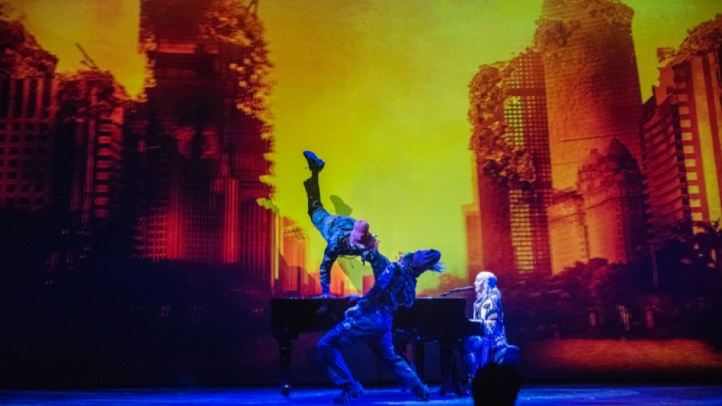 Madonna - Madame X Tour, photo by Stufish