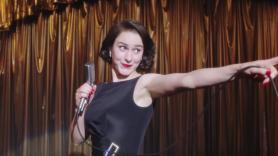 Marvelous Mrs. Maisel Season 3 Trailer