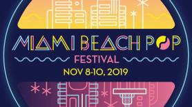 Miami Beach Pop Festival postpone