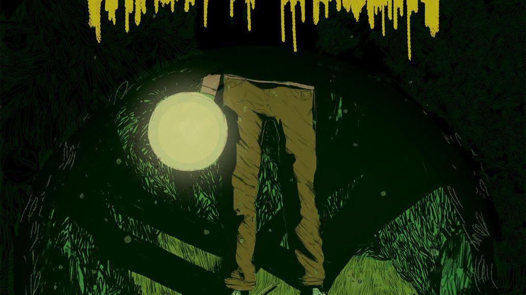 Mister Goblin Is Path Warm? album cover artwork