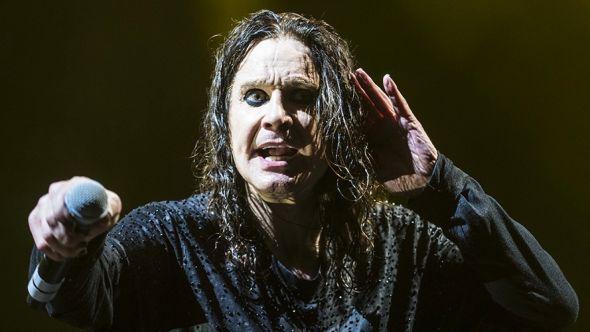 Ozzy Osbourne new album January 2020