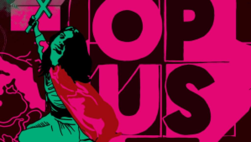 Ozzy Osbourne Blizzard of Ozz The Opus