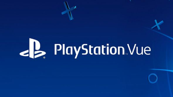 Sony rip Playstation Vue