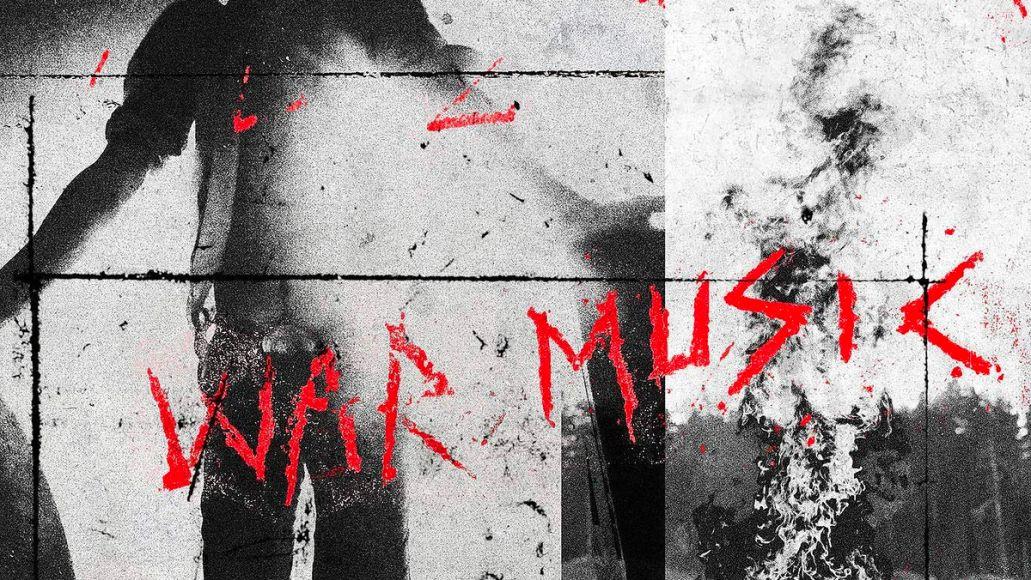 Refused - War Music