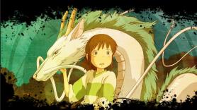 Spirited Away Studio Ghibli HBO Max