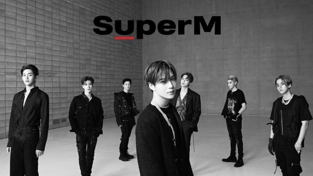 SuperM 2020 tour dates