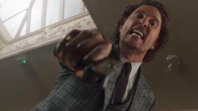 Matthew McConaughey Guy Ritchie The Gentlemen trailer