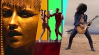 Vevo Top 10 Rock Videos Decade