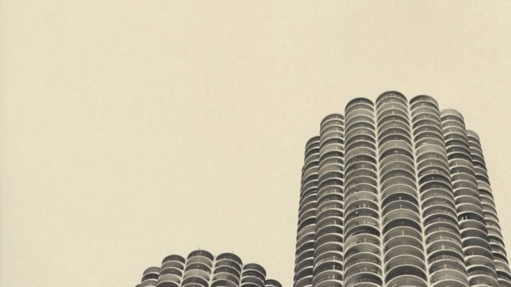 Wilco Yankee Hotel Foxtrot 1 Ranking: Every Wilco Album from Worst to Best