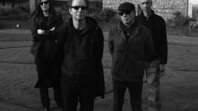 Wire Fergus Kelly Mind Hive Cactused 2020 tour dates new album