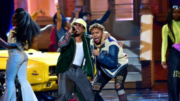 YBN Cordae Anderson Paak RBN 2019 bet hip-hop awards Carmen Mandato