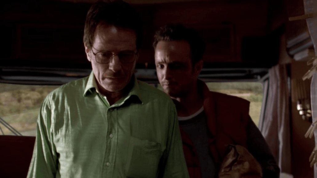 bb 2 2 Ranking: Every Breaking Bad Cold Open