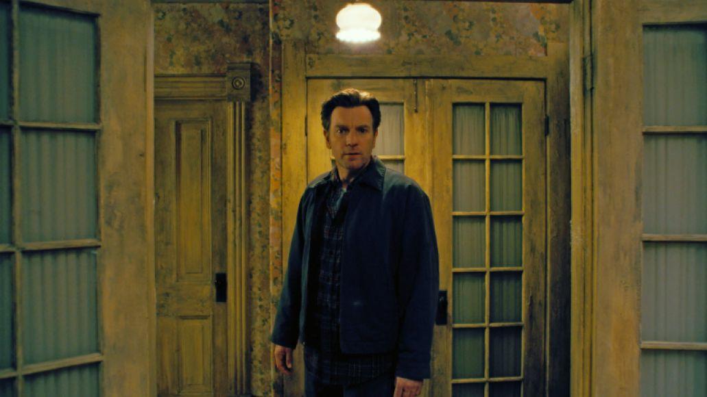 Doctor Sleep (Warner Bros.)