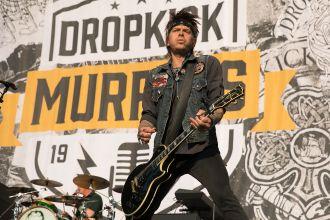 Dropkick Murphys at Aftershock