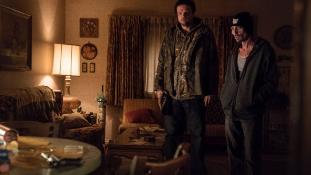 el camino breaking bad 1 Film Review: El Camino Offers an Affecting Epilogue for Breaking Bad Fans