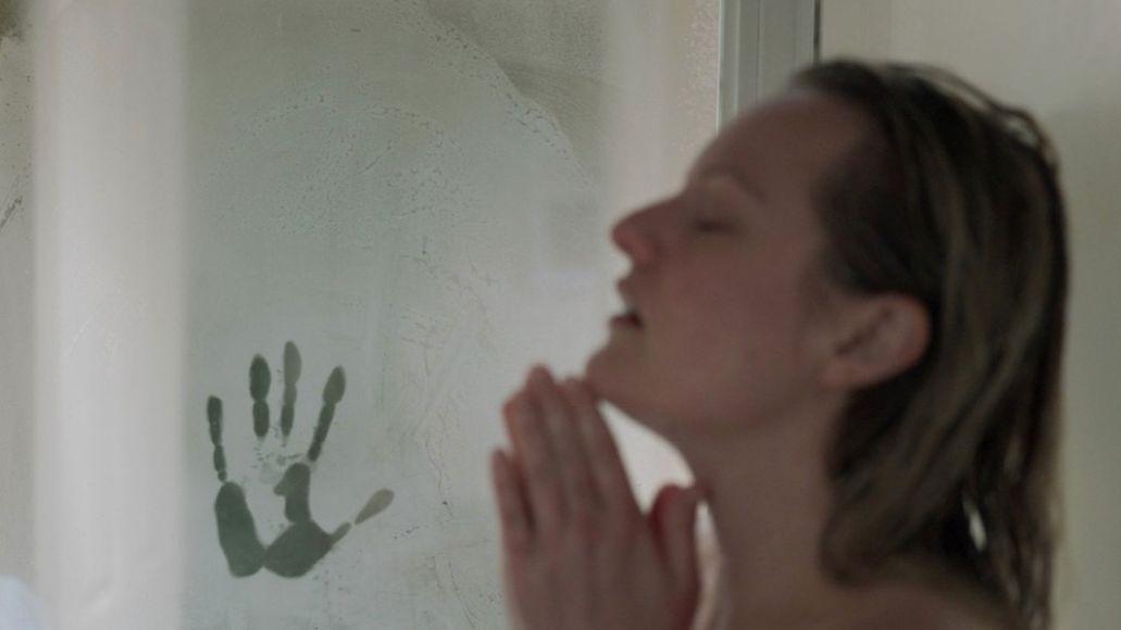 The Invisible Man Trailer, Elisabeth Moss, Blumhouse