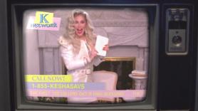 kesha high road album raising hell single video