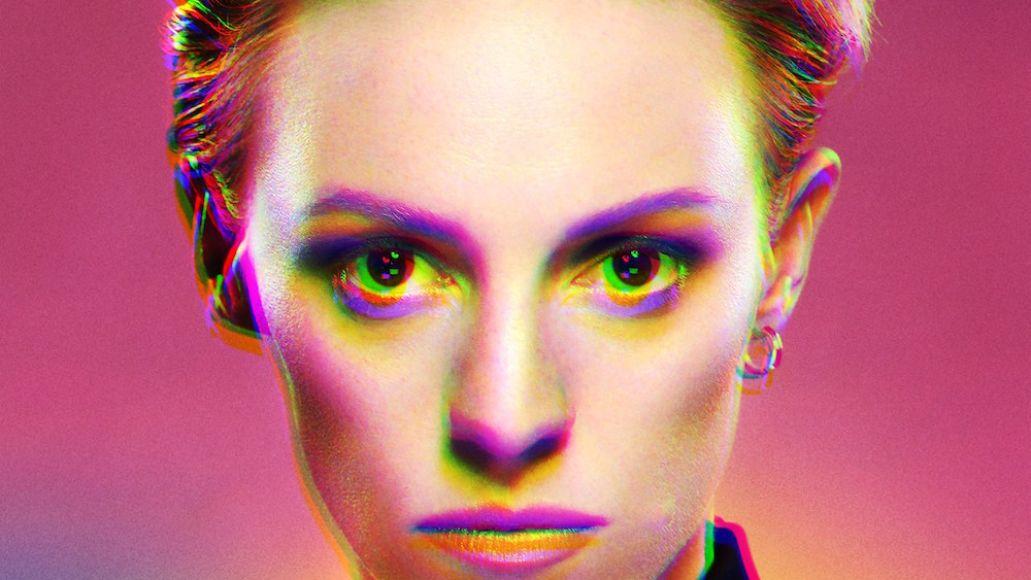 la roux supervision album cover artwork La Roux announces new album Supervision, shares International Woman of Leisure: Stream