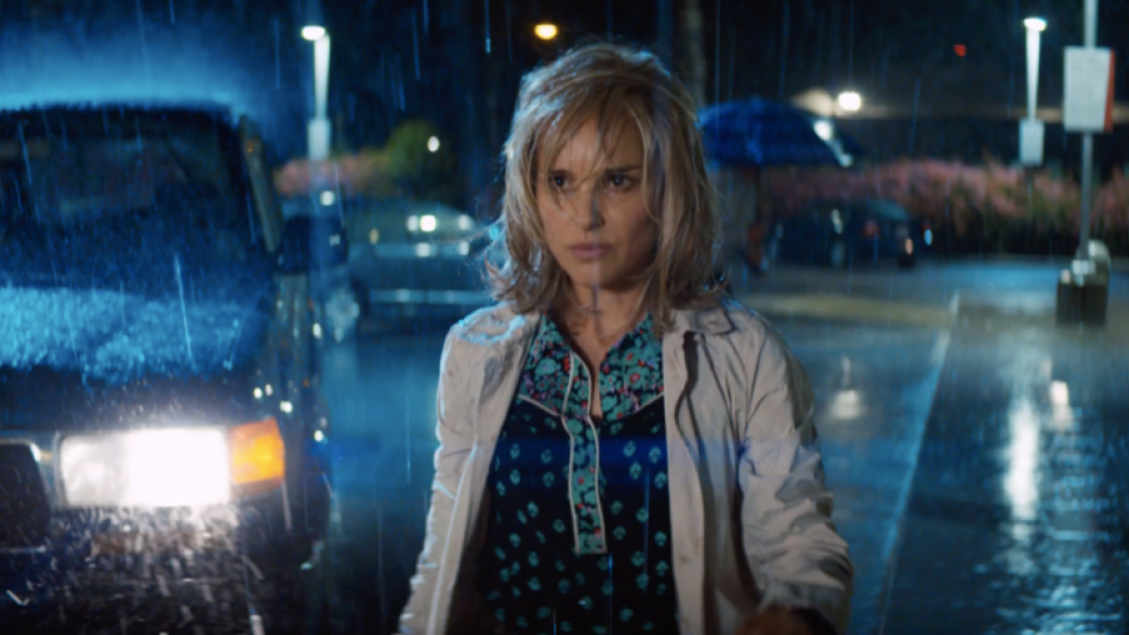Lucy in the Sky (Fox Searchlight)