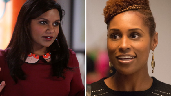 hbo max mindy kaling issa rae tv series comedy