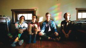 pinegrove marigold album new announce