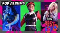Top 25 Pop Albums of the 2010s, photos by Philip Cosores and Heather Kaplan