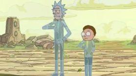 Rick and Morty Season 4 Trailer