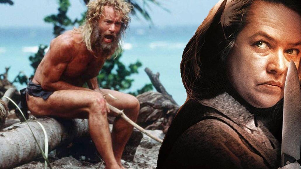 "Sam Raimi to direct ""Cast Away meets Misery"" thriller"