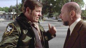 Charles Cyphers to return as Sheriff Brackett