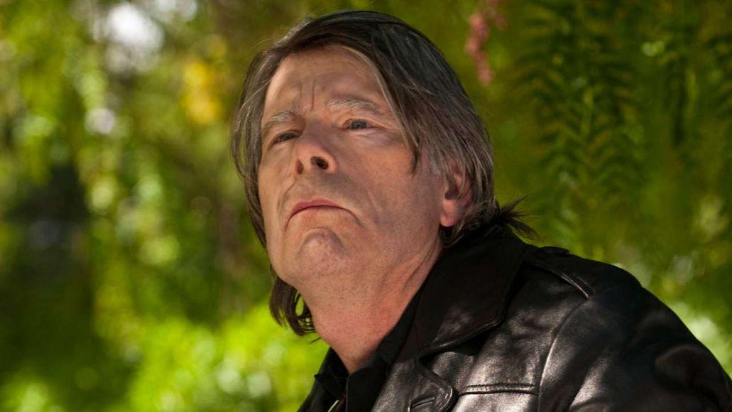Stephen King Announces New Novellas Collection