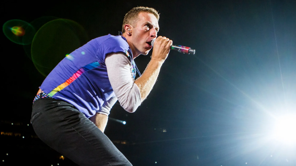 stream coldplay orphans arabesque new songs singles music