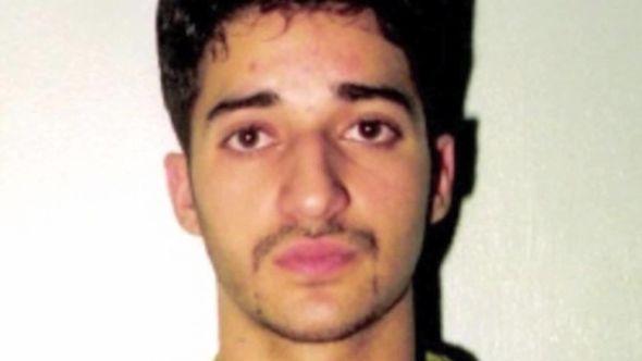 Adnan Syed of Serial