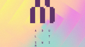 Adult Swim Singles Program 2019 El Mahdy Jr. & Gulls Youm El Khmis