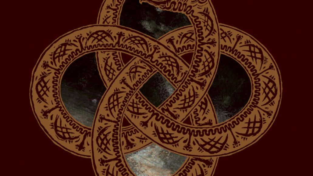 Agalloch - The Serpent and The Sphere - Top Metal Songs 2010s