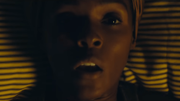 Janelle Monae Antebellum First Trailer Watch