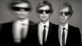 Beck Hyperspace Stream