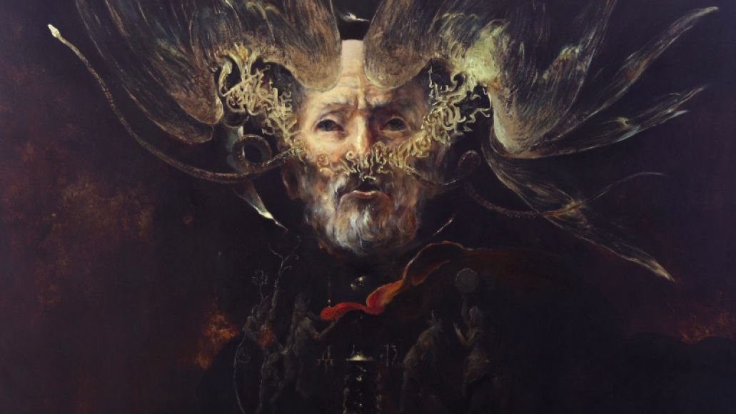 Behemoth - The Satanist - Top Metal Songs 2010s