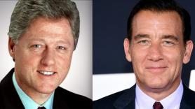 Monica Lewinsky Clive Owen Bill Clinton FX show Impeachment: American Crime Story