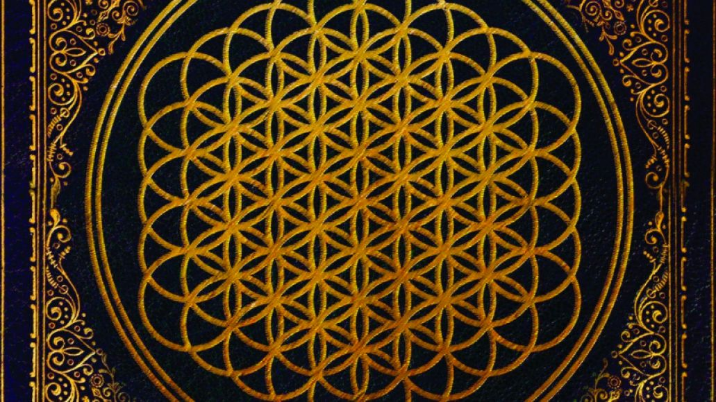 Bring Me the Horizon - Sempiternal - Top Metal Songs 2010s