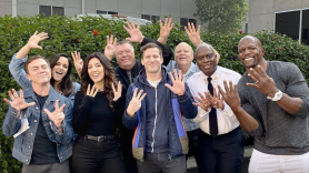 Brooklyn Nine-Nine renewed season eight 8 NBC