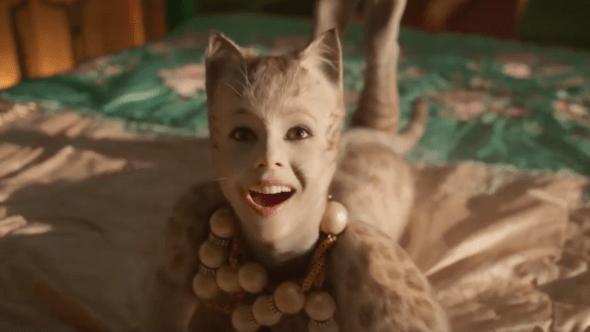 Cats movie trailer 2