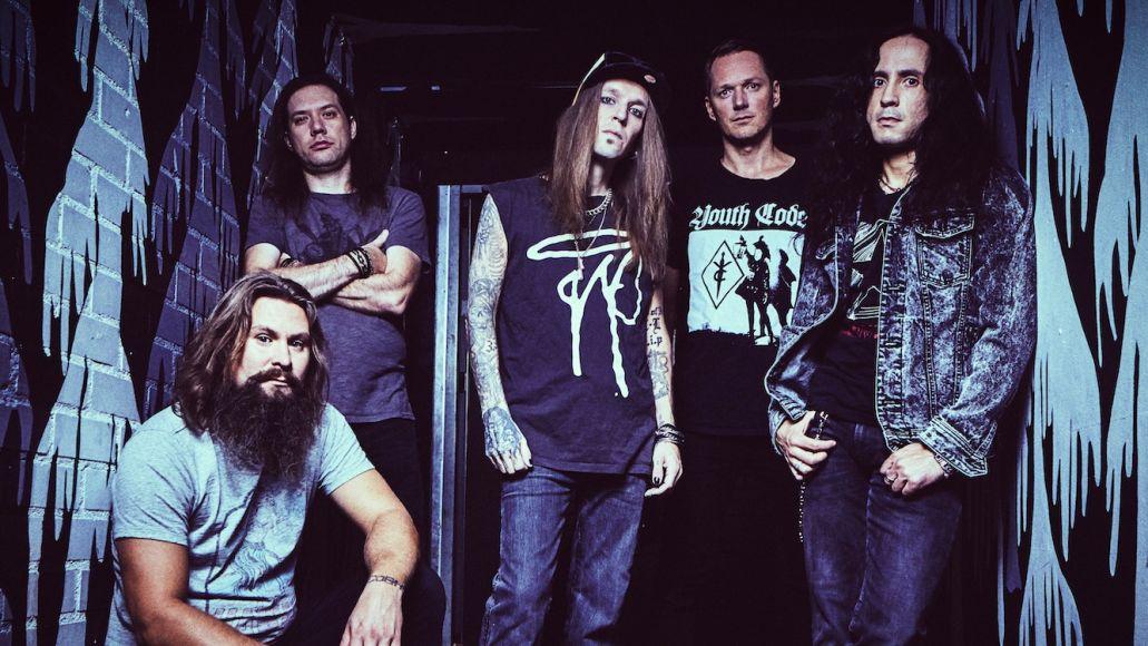 Children of Bodom lineup change