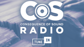 Consequence of Sound Radio Thanksgiving