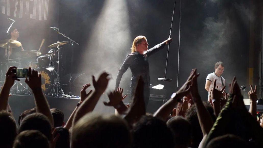 Deafheaven in concert