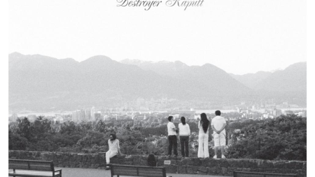 Destroyer - Kaputt